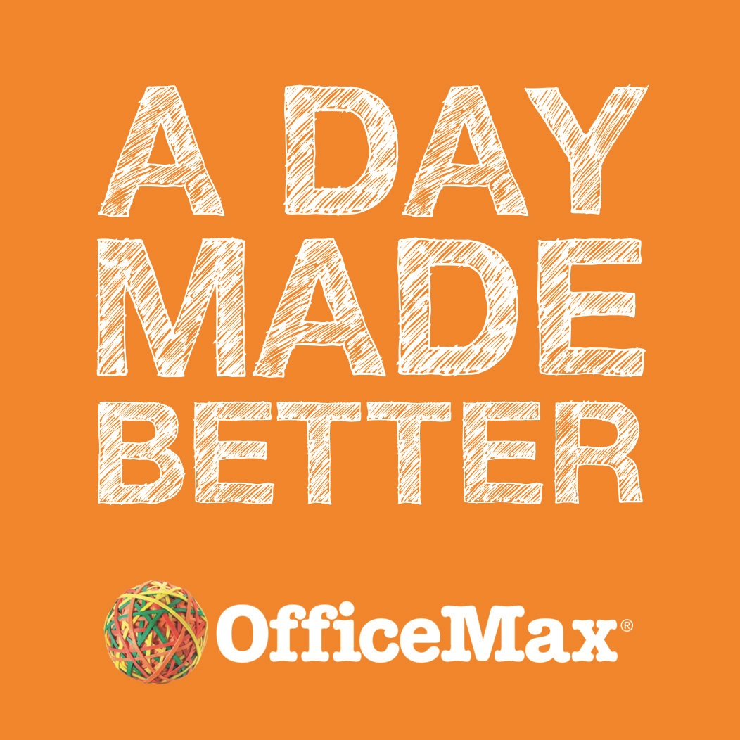 OfficeMax - A Day Made Better Teacher Awards