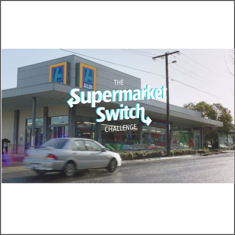 Supermarket Switch Challenge