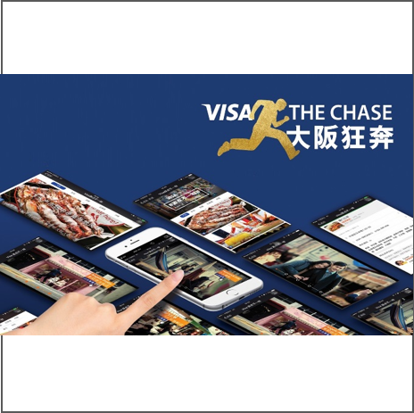 VIsa The Chase