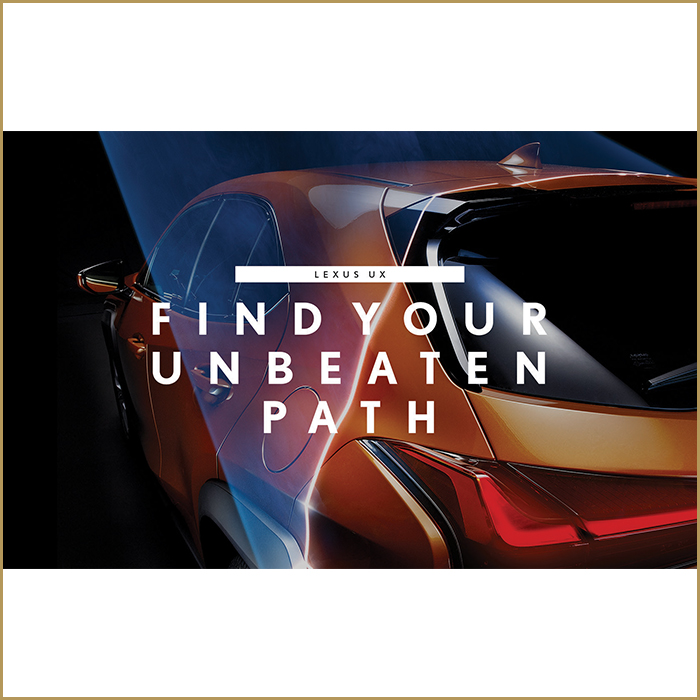 SP-AU009_Find Your Unbeaten Path